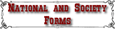 National and Society Forms